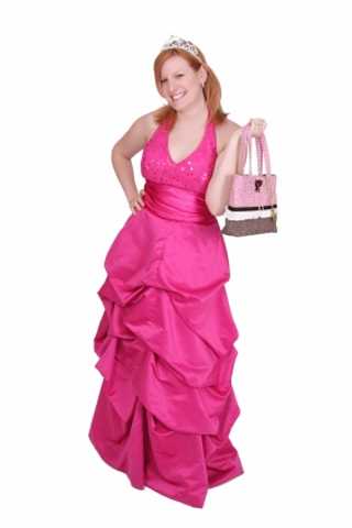 iGuides - The Perfect Prom Dress screenshot #1