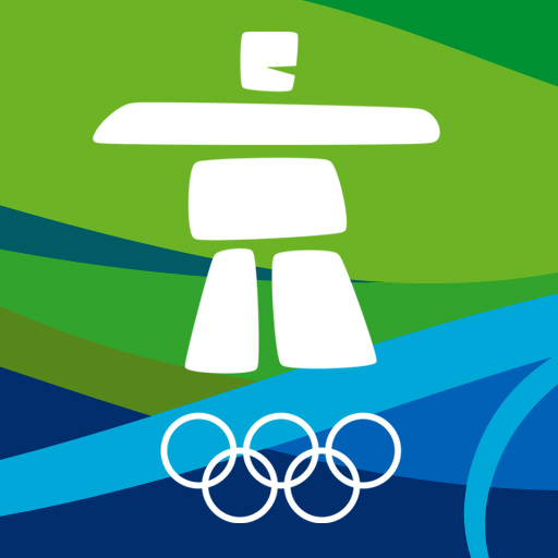 Vancouver 2010™ — Official Game of the Olympic Winter Games
