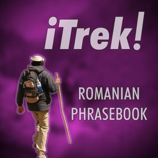 iTrek! - Romanian Phrasebook