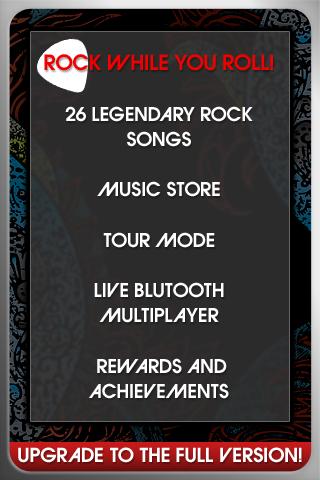 ROCK BAND FREE screenshot #5