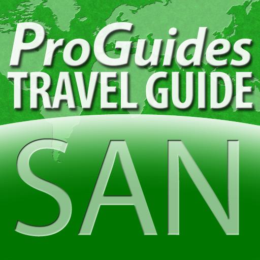 ProGuides - Santiago