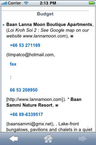 ProGuides - Chiang Mai screenshot #2