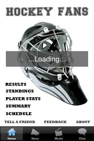 Hockey Fans - Atlanta screenshot #1