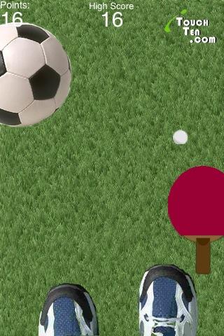 Ipong! Game ping pong, table tennis, pingpong, 卓球 screenshot #3