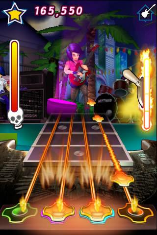 Guitar Rock Tour FREE screenshot 4