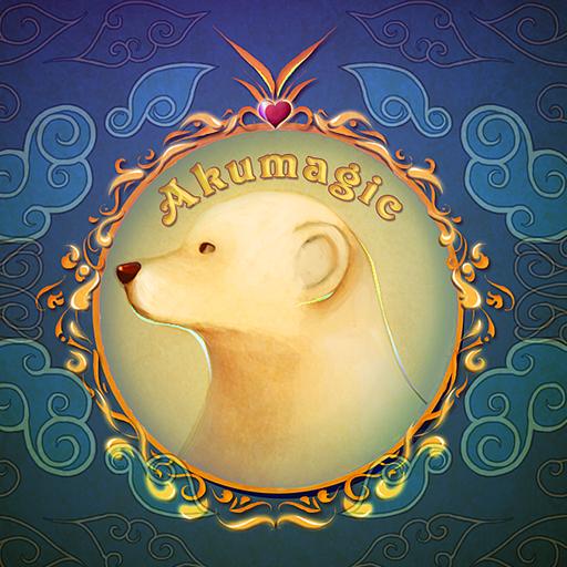 Akumagic the Bear HD