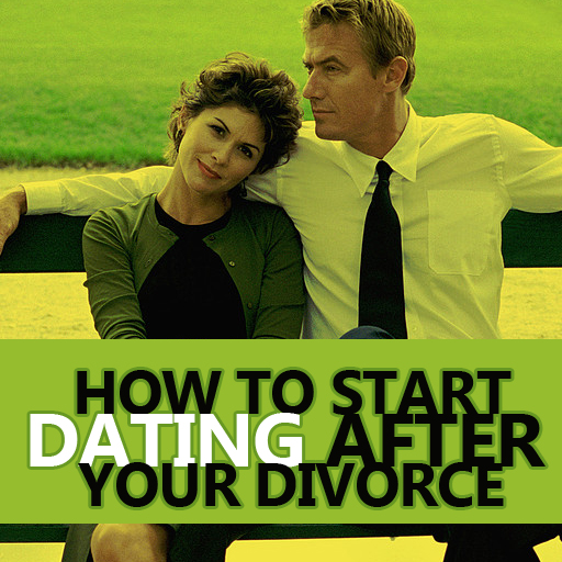 How to Start Dating After Your Divorce