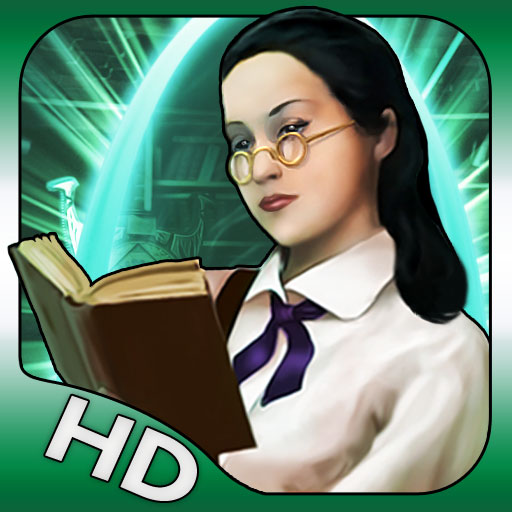 The Mystery of the Crystal Portal HD Free
