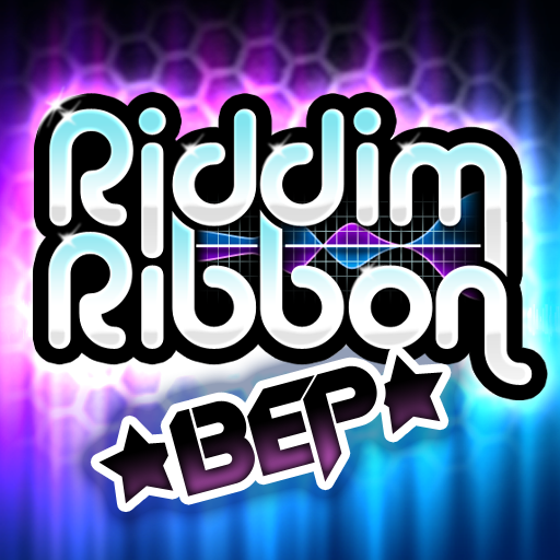 Riddim Ribbon feat. The Black Eyed Peas Review