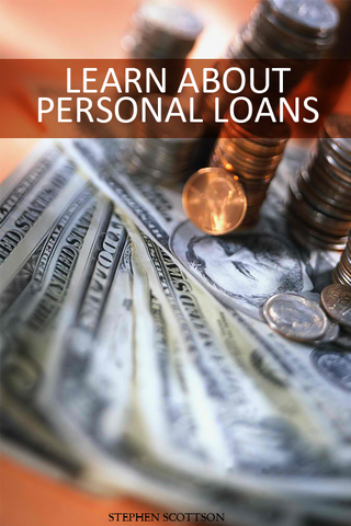 Learn About Personal Loans screenshot #1