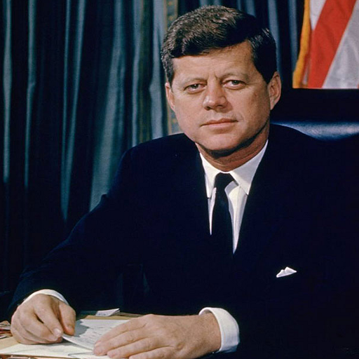 John F. Kennedy eBook