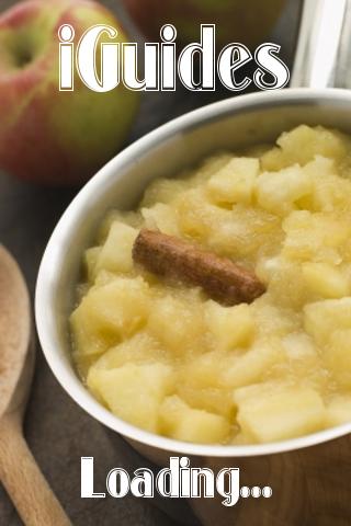 iGuides - Making Apple Sauce screenshot #1