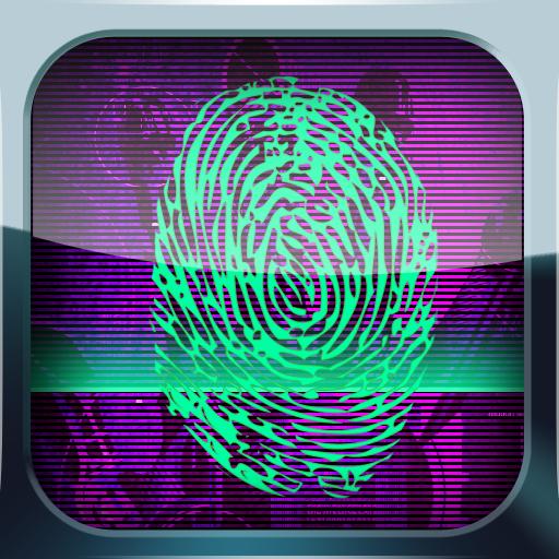 Fingerprint Security!