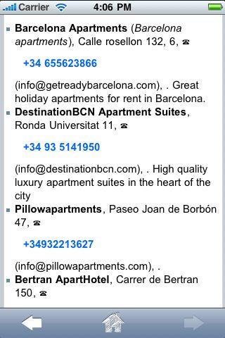 ProGuides - Spain screenshot #3