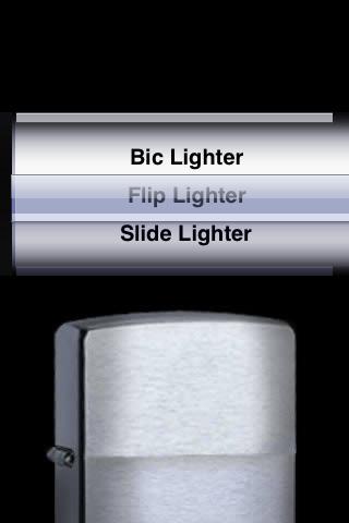 Lighter screenshot #3