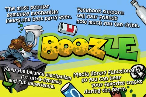 Boozle screenshot #3
