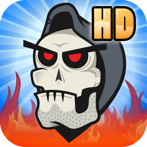Fun With Death HD Review