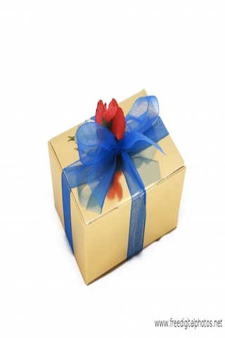 Slide Puzzle - Christmas Gift screenshot #1