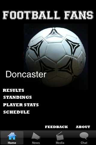 Football Fans - Doncaster image #1