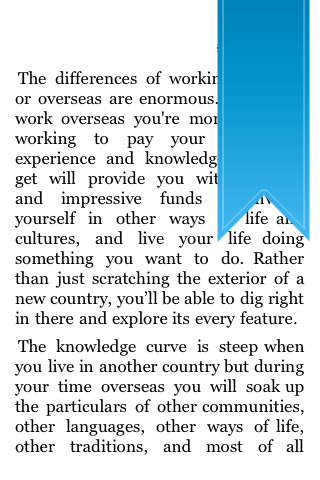 Criminology Reference Handbook screenshot #5