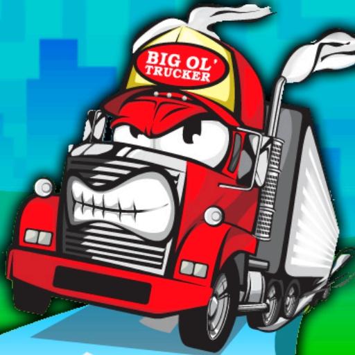 Maze Craze Trucker