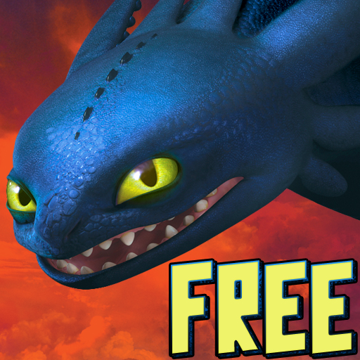 How to Train Your Dragon: Flight of the Night Fury FREE