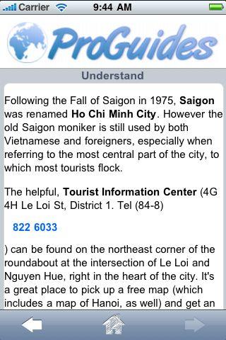 ProGuides - Ho Chi Minh screenshot #3