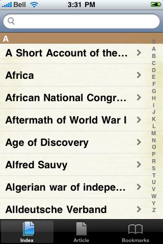 Colonialism Study Guide screenshot #2