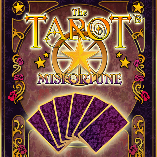 Tarot's Misfortune (Episode 1)