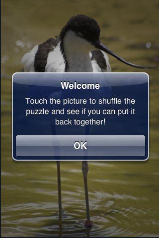 SlidePuzzle - Avocet screenshot #2