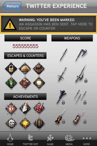 Assassin's Creed 2 Experience screenshot #4