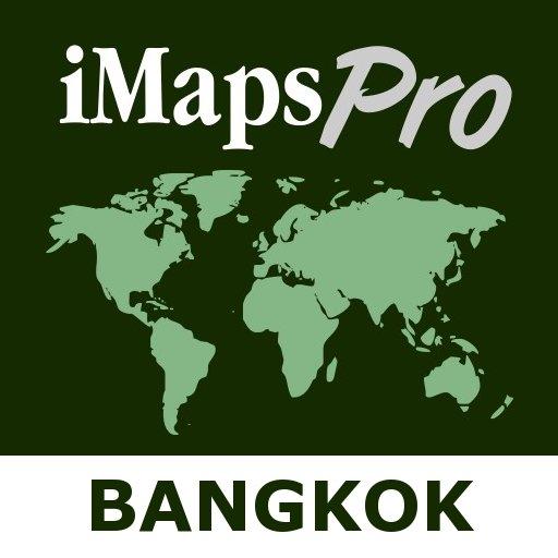 iMapsPro - Bangkok