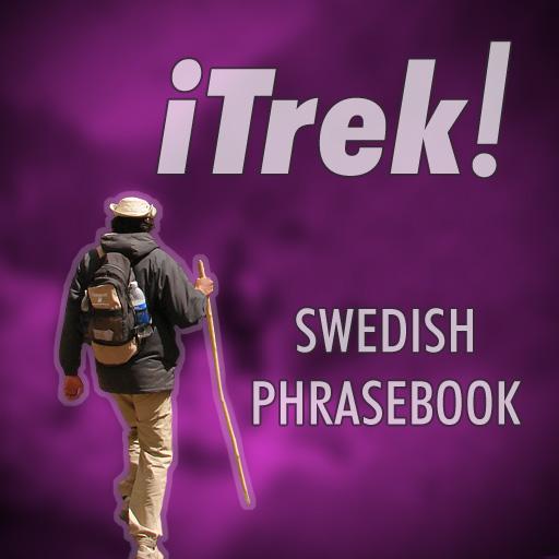 iTrek! - Swedish Phrasebook