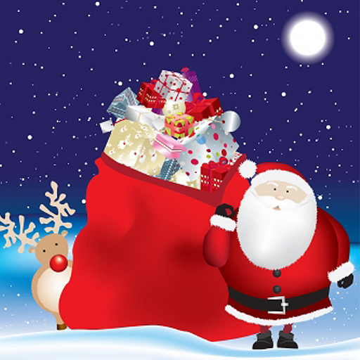 Slide Puzzle - Santa Claus