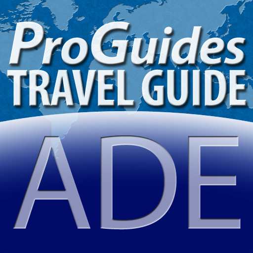 ProGuides - Adelaide