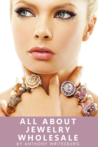 All About Jewellery Wholesale screenshot #1