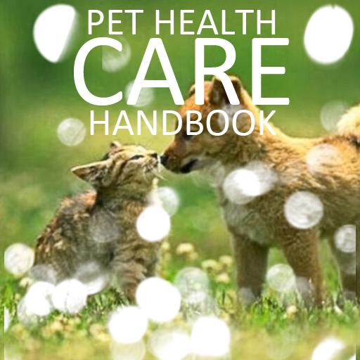 Pet Health Care Handbook