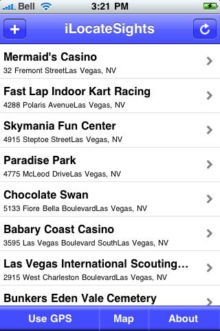 Las Vegas Sights screenshot #2