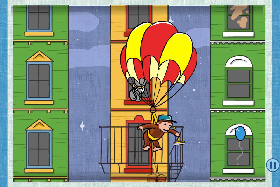 George's Curious Climb screenshot 5