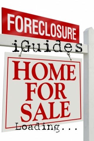 iGuides - Basics of Foreclosure Investing screenshot #1
