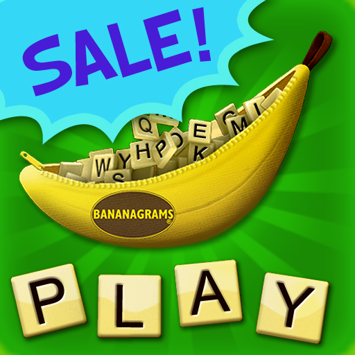 Bananagrams Review