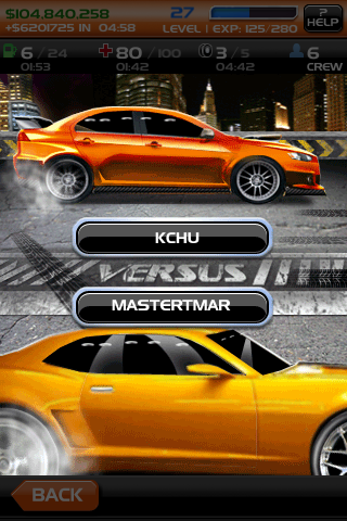 Street Racing screenshot #2