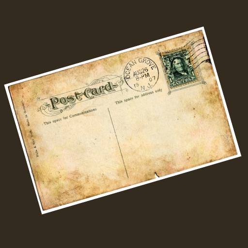 Postcard Creator