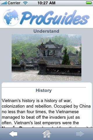 ProGuides - Vietnam screenshot #3