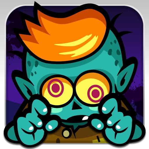 Monster Mayhem Review