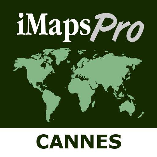 iMapsPro - Cannes