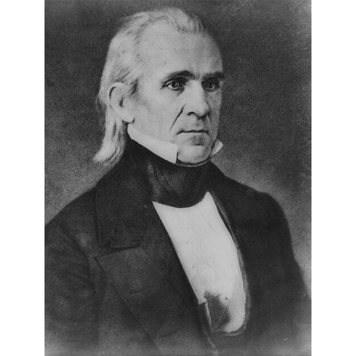 James K. Polk - Just the Facts
