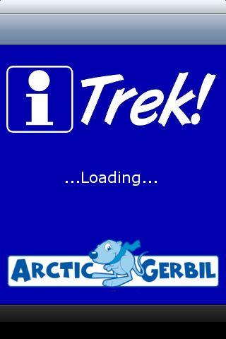 iTrek! - Spanish Phrasebook screenshot #1