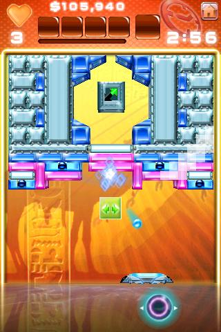 Block Breaker Deluxe 2 screenshot 3