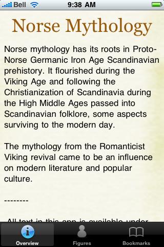 Norse Mythology screenshot #5
